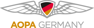 Logo AOPA Germany